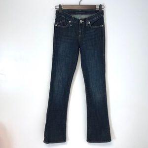 Rock & Republic | Kasandra boot cut blue jeans 2